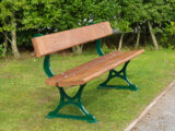 Brecon Seat