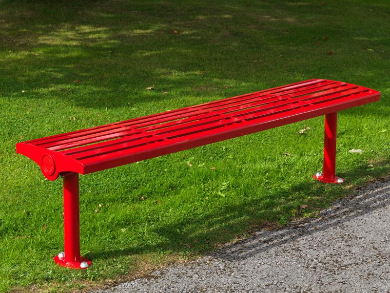 Embden Bench