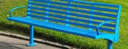 Embden Seat