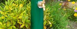 Hydrant Bollard