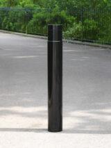 Flat Top Mild Steel Bollard