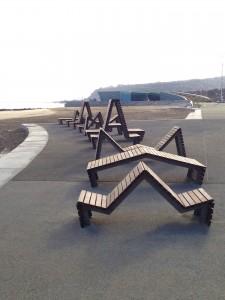 Colwyn Bay Seats