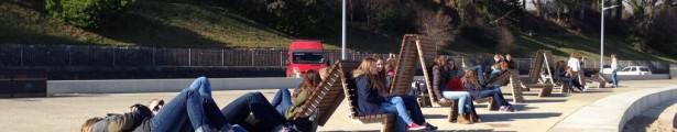 Colwyn Bay Seats | Case Study